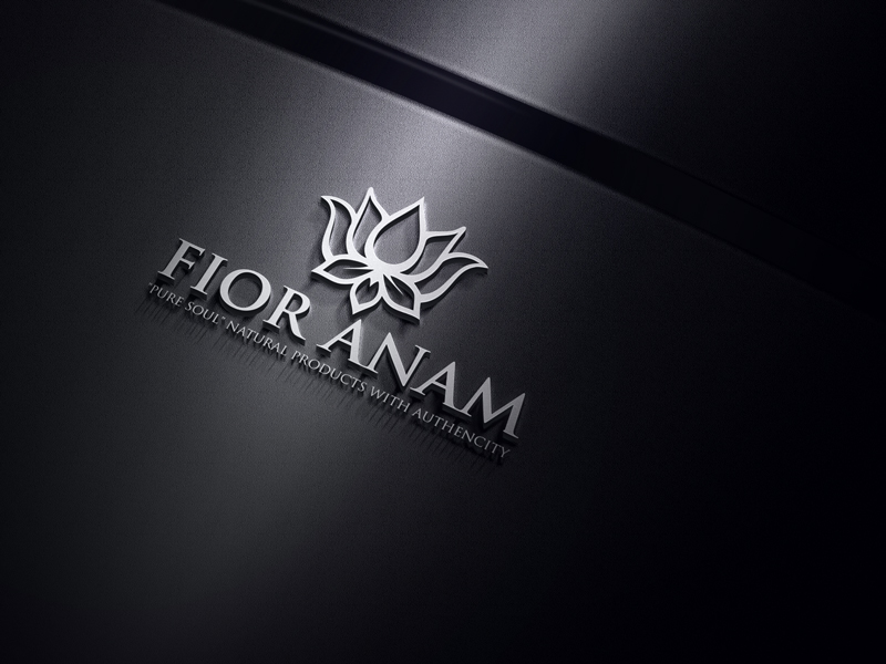 Logo Design by ARMAN HOSSAIN - Entry No. 25 in the Logo Design Contest Creative Logo Design for Fior Anam.