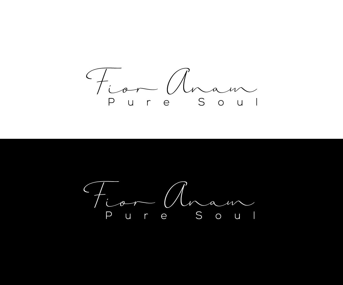 Logo Design by Mariam Mou - Entry No. 26 in the Logo Design Contest Creative Logo Design for Fior Anam.