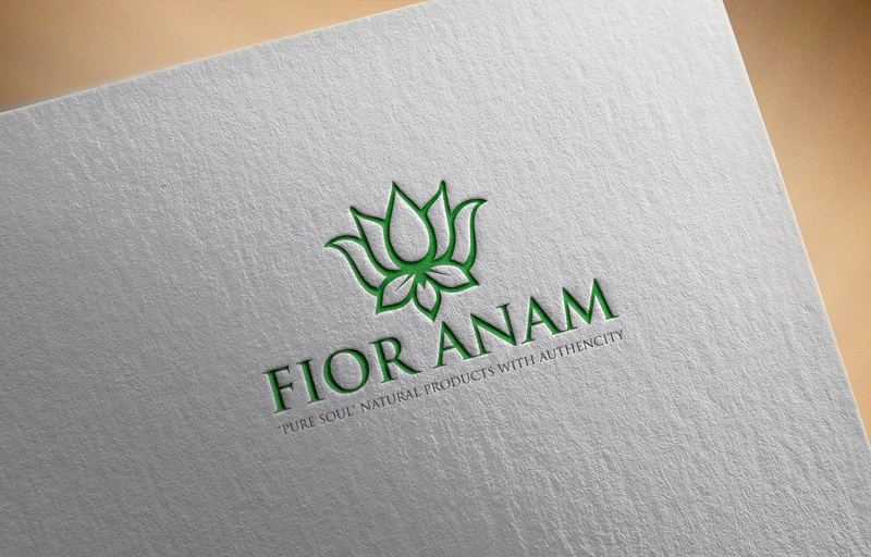 Logo Design by ARMAN HOSSAIN - Entry No. 27 in the Logo Design Contest Creative Logo Design for Fior Anam.