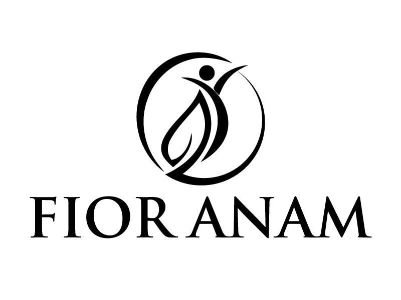 Logo Design by Rased Vai - Entry No. 28 in the Logo Design Contest Creative Logo Design for Fior Anam.