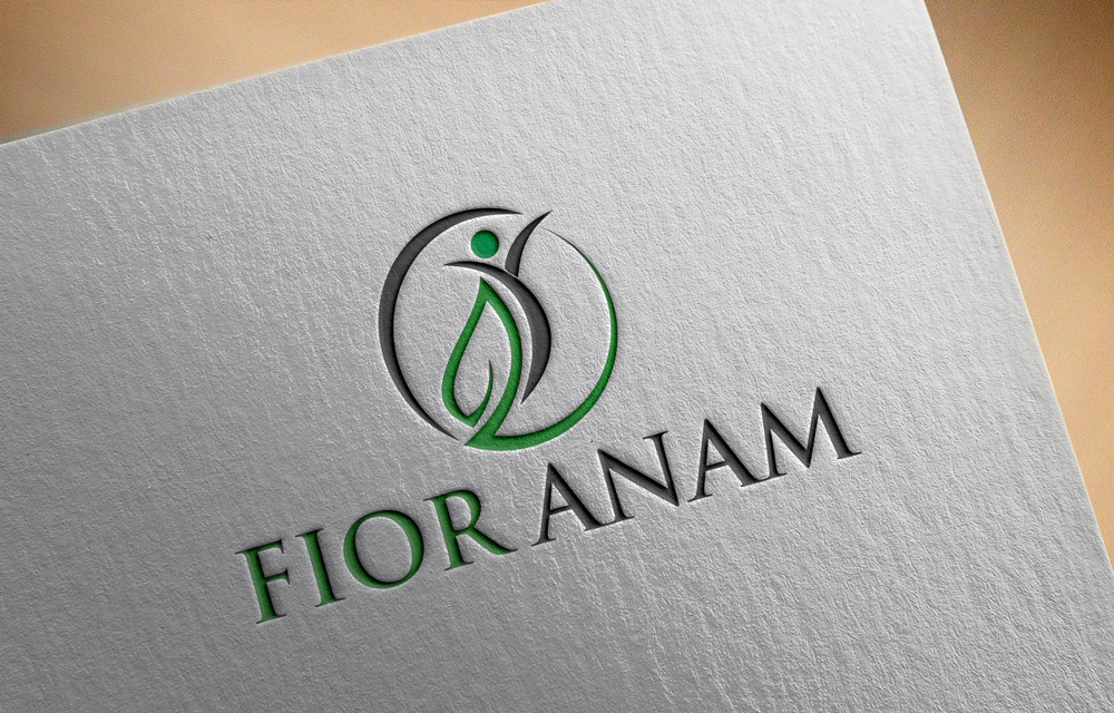 Logo Design by Rased Vai - Entry No. 29 in the Logo Design Contest Creative Logo Design for Fior Anam.