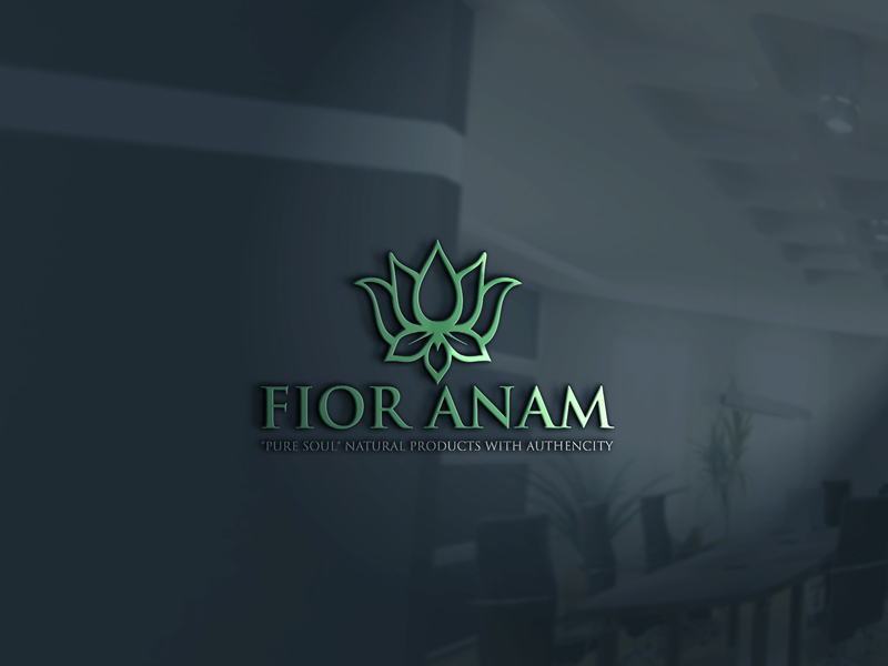 Logo Design by ARMAN HOSSAIN - Entry No. 30 in the Logo Design Contest Creative Logo Design for Fior Anam.