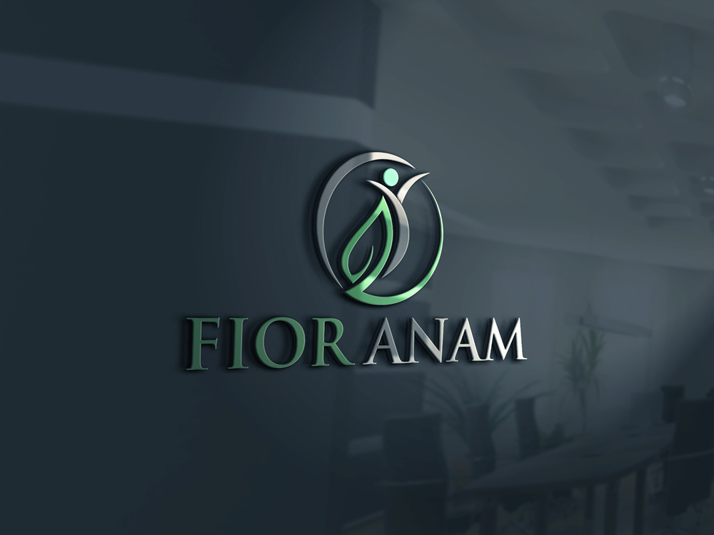 Logo Design by Rased Vai - Entry No. 31 in the Logo Design Contest Creative Logo Design for Fior Anam.