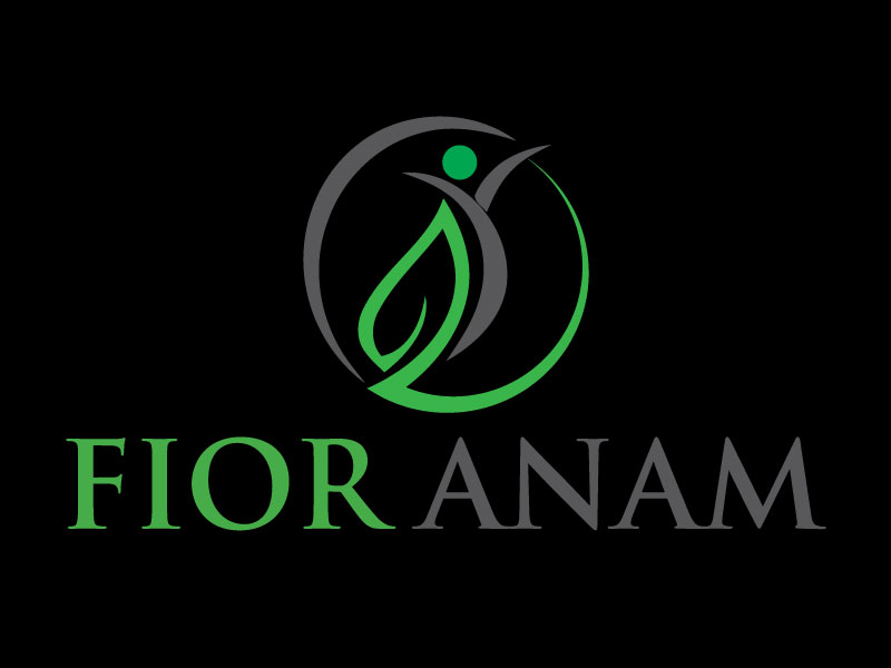 Logo Design by Rased Vai - Entry No. 32 in the Logo Design Contest Creative Logo Design for Fior Anam.