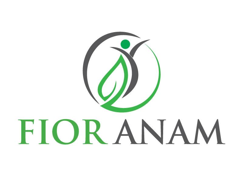 Logo Design by Rased Vai - Entry No. 33 in the Logo Design Contest Creative Logo Design for Fior Anam.