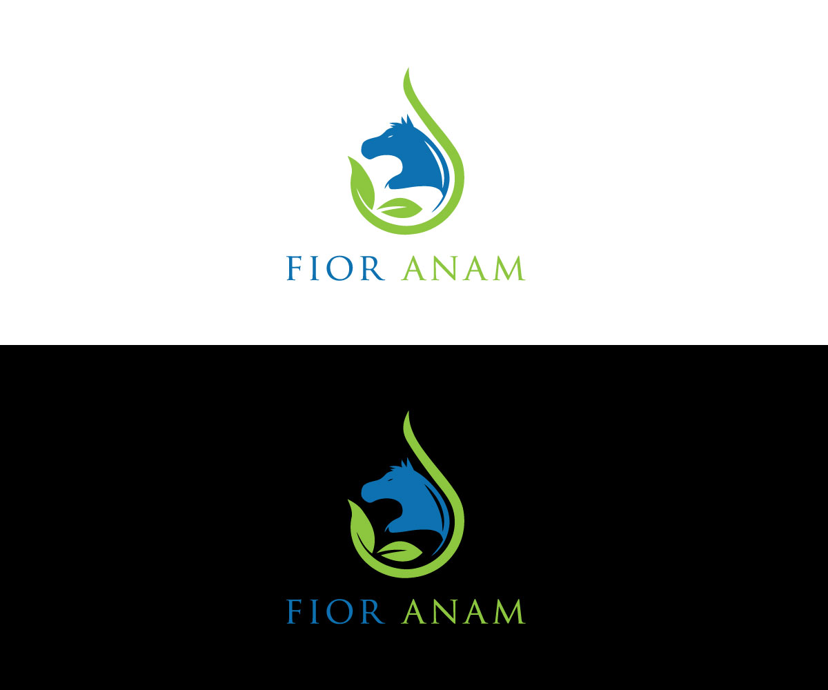 Logo Design by Marjana Akter - Entry No. 34 in the Logo Design Contest Creative Logo Design for Fior Anam.