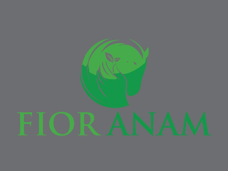 Logo Design by Rased Vai - Entry No. 35 in the Logo Design Contest Creative Logo Design for Fior Anam.