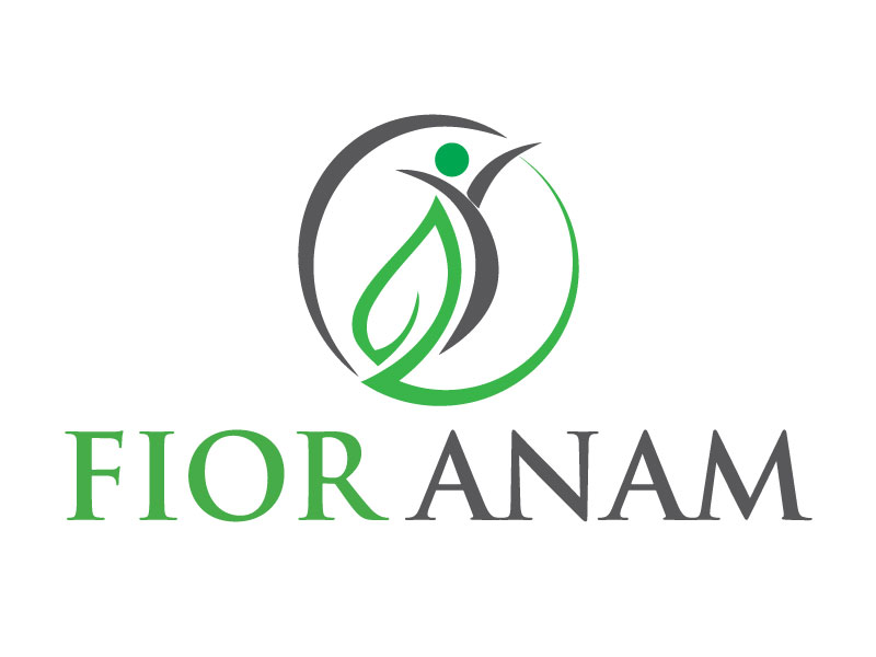 Logo Design by Rased Vai - Entry No. 37 in the Logo Design Contest Creative Logo Design for Fior Anam.