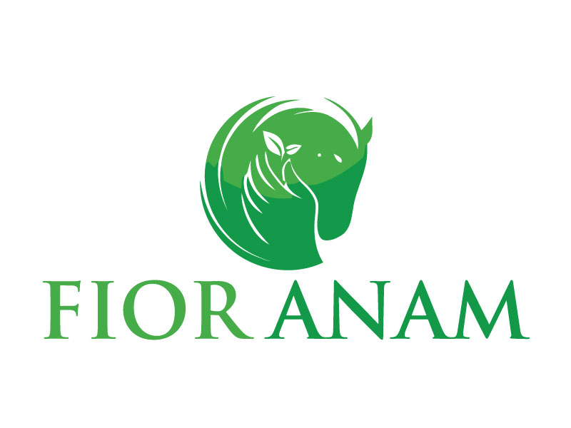 Logo Design by Rased Vai - Entry No. 38 in the Logo Design Contest Creative Logo Design for Fior Anam.