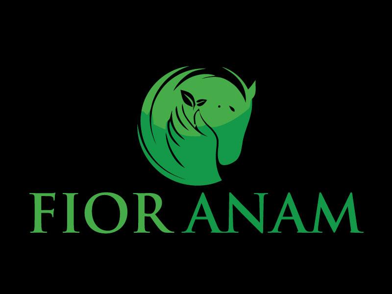 Logo Design by Rased Vai - Entry No. 39 in the Logo Design Contest Creative Logo Design for Fior Anam.