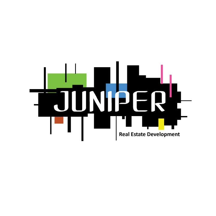 Logo Design by Ricky Frutos - Entry No. 6 in the Logo Design Contest Juniper.