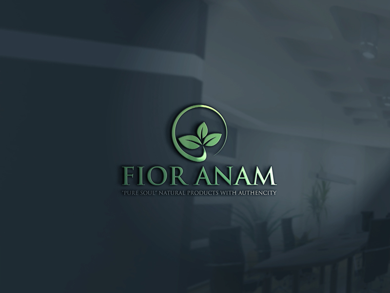 Logo Design by ARMAN HOSSAIN - Entry No. 43 in the Logo Design Contest Creative Logo Design for Fior Anam.