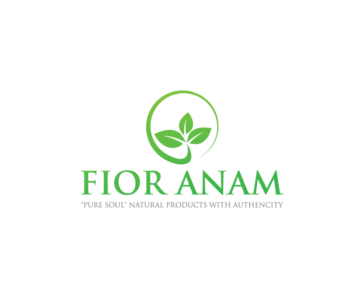 Logo Design by ARMAN HOSSAIN - Entry No. 46 in the Logo Design Contest Creative Logo Design for Fior Anam.