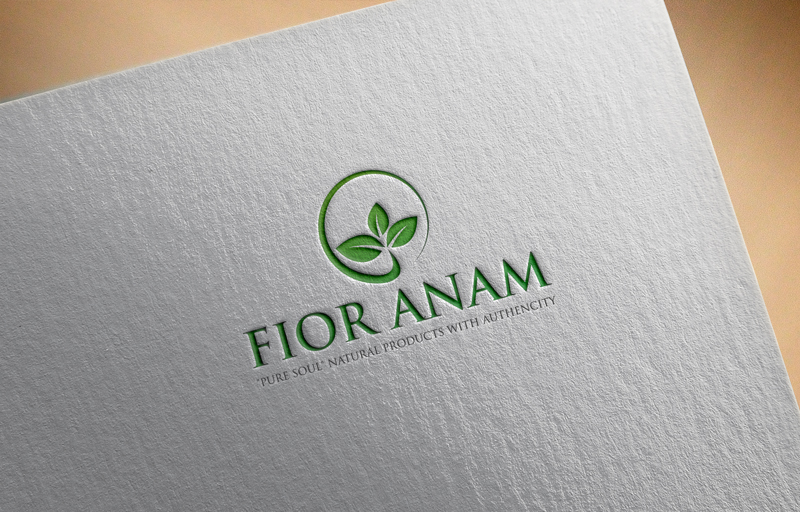 Logo Design by ARMAN HOSSAIN - Entry No. 47 in the Logo Design Contest Creative Logo Design for Fior Anam.