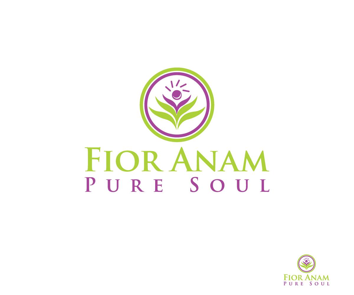 Logo Design by Mosharaf Karim - Entry No. 48 in the Logo Design Contest Creative Logo Design for Fior Anam.