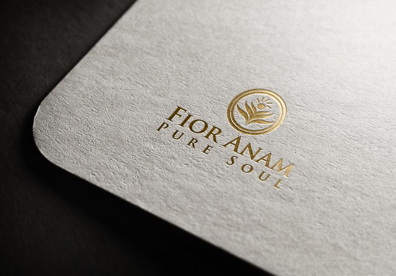 Logo Design by Mosharaf Karim - Entry No. 49 in the Logo Design Contest Creative Logo Design for Fior Anam.