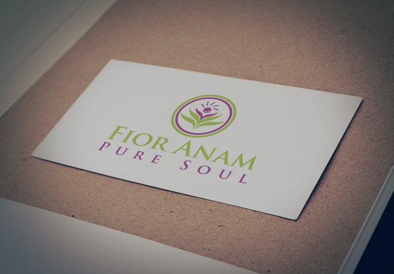 Logo Design by Mosharaf Karim - Entry No. 50 in the Logo Design Contest Creative Logo Design for Fior Anam.