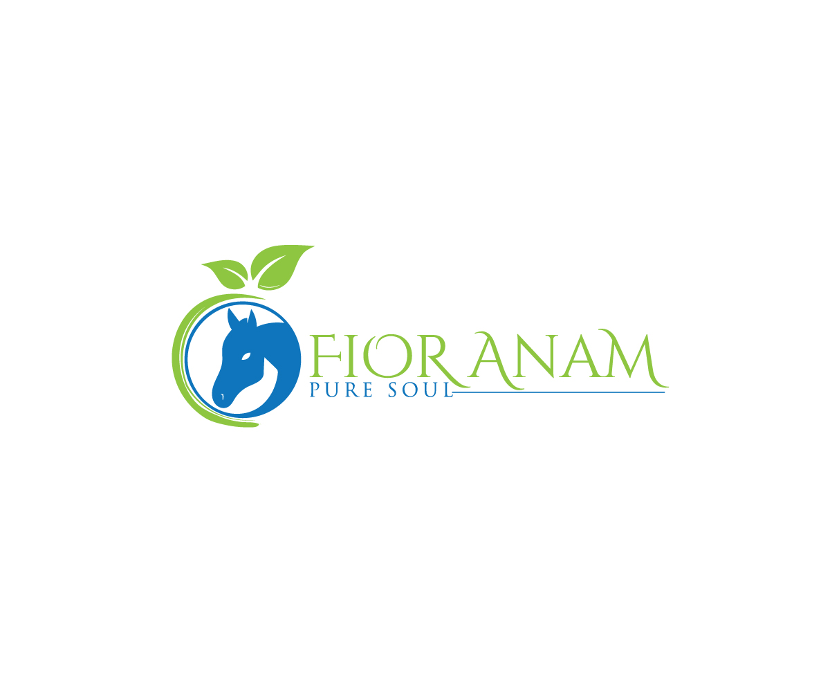 Logo Design by Shathi Islam - Entry No. 52 in the Logo Design Contest Creative Logo Design for Fior Anam.