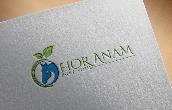 Logo Design by Shathi Islam - Entry No. 54 in the Logo Design Contest Creative Logo Design for Fior Anam.
