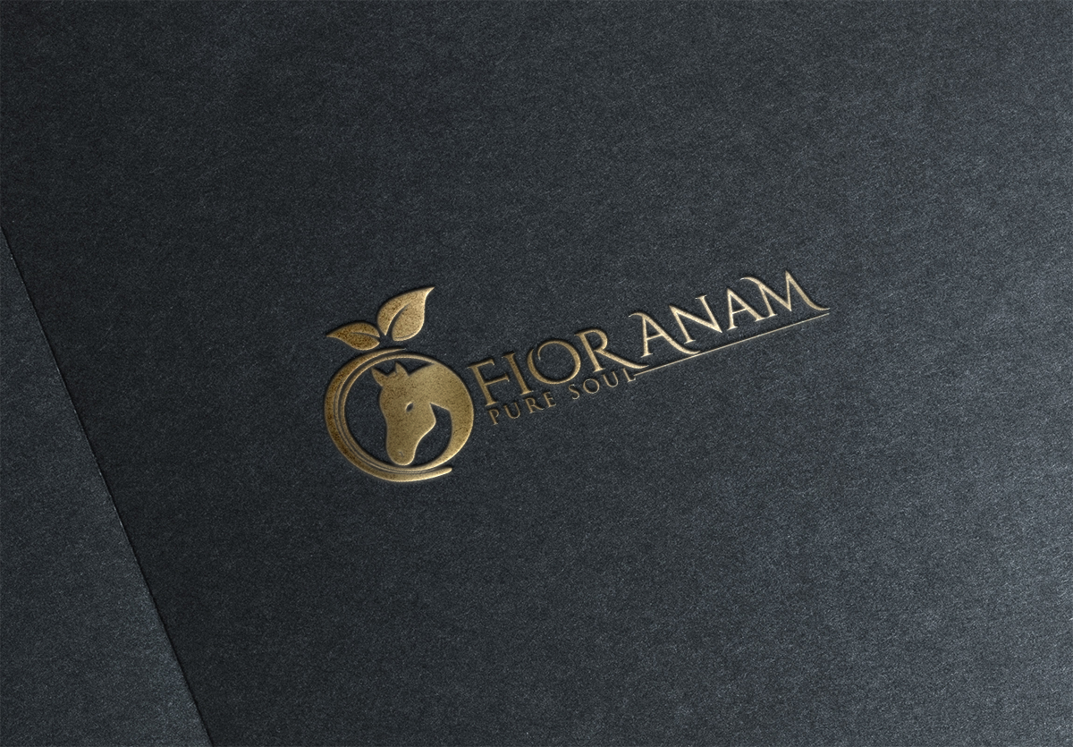 Logo Design by Shathi Islam - Entry No. 56 in the Logo Design Contest Creative Logo Design for Fior Anam.