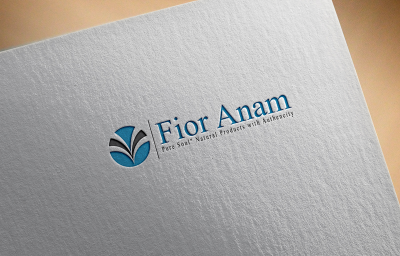 Logo Design by Razib Hossain - Entry No. 57 in the Logo Design Contest Creative Logo Design for Fior Anam.