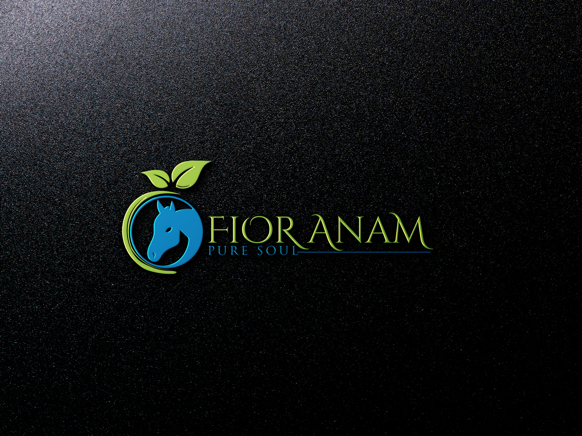 Logo Design by Shathi Islam - Entry No. 59 in the Logo Design Contest Creative Logo Design for Fior Anam.