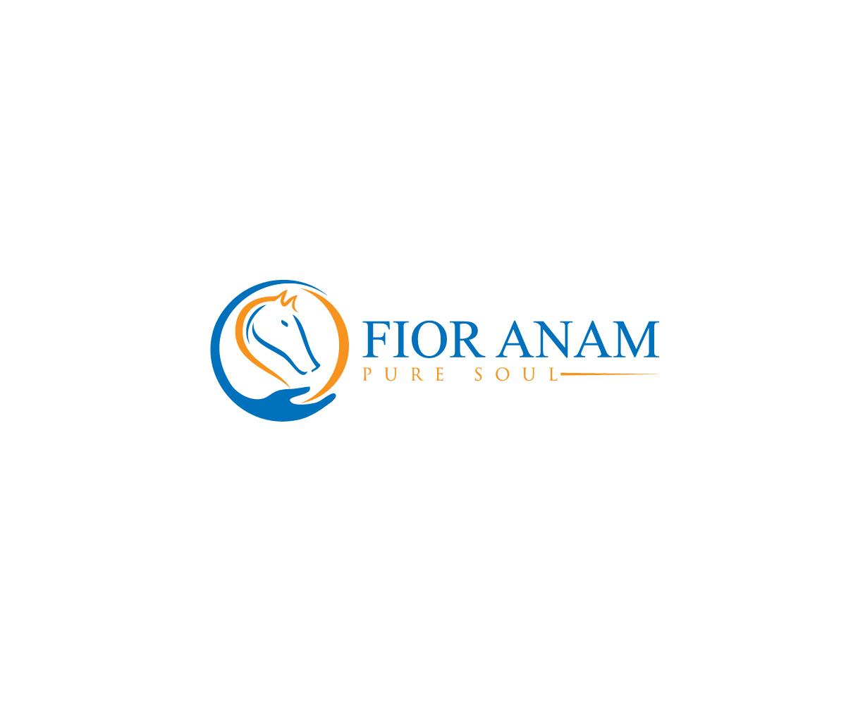 Logo Design by Mariam Mou - Entry No. 60 in the Logo Design Contest Creative Logo Design for Fior Anam.