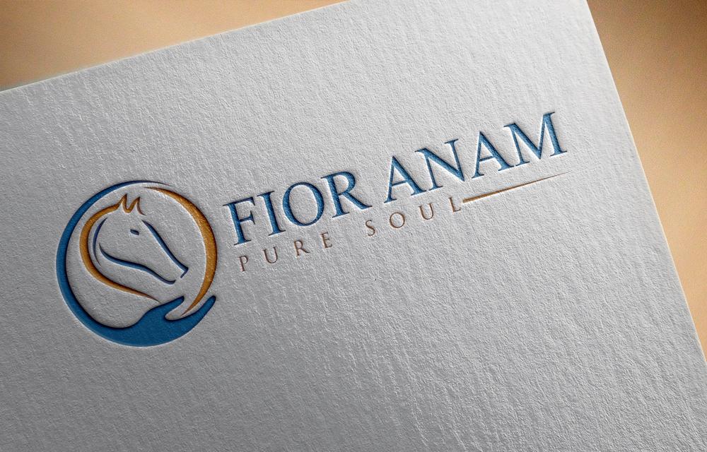 Logo Design by Mariam Mou - Entry No. 62 in the Logo Design Contest Creative Logo Design for Fior Anam.