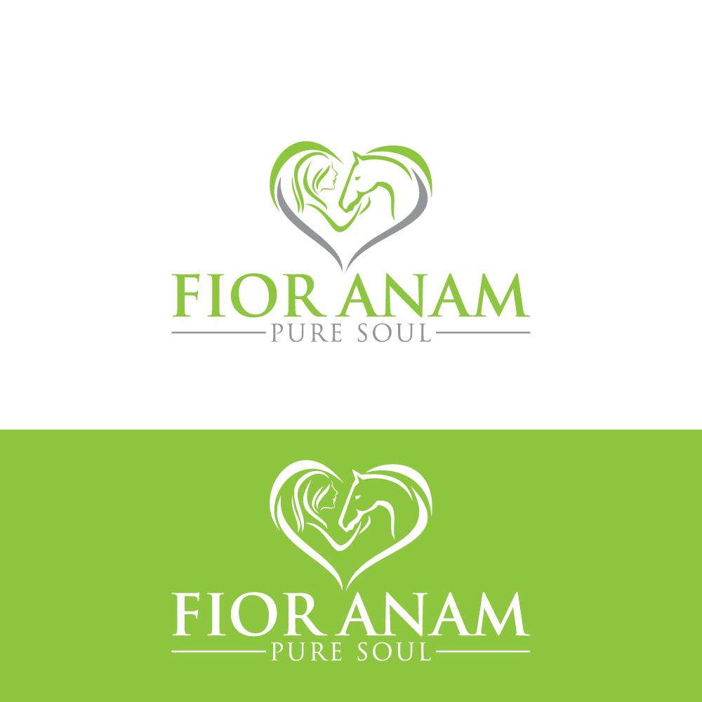 Logo Design by Magic Tools - Entry No. 63 in the Logo Design Contest Creative Logo Design for Fior Anam.