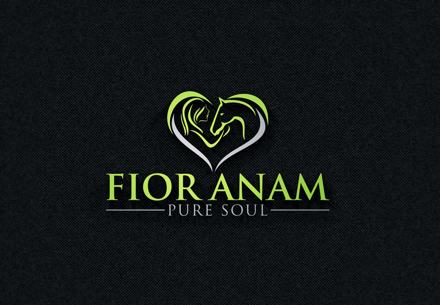 Logo Design by Magic Tools - Entry No. 65 in the Logo Design Contest Creative Logo Design for Fior Anam.
