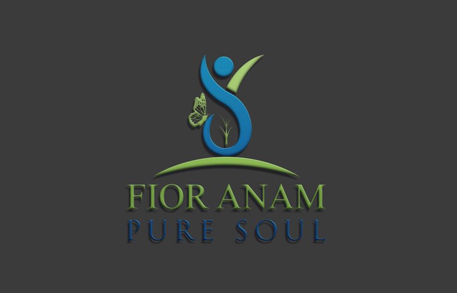 Logo Design by Neon Mirza shakib - Entry No. 69 in the Logo Design Contest Creative Logo Design for Fior Anam.