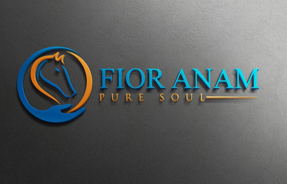 Logo Design by Mariam Mou - Entry No. 71 in the Logo Design Contest Creative Logo Design for Fior Anam.