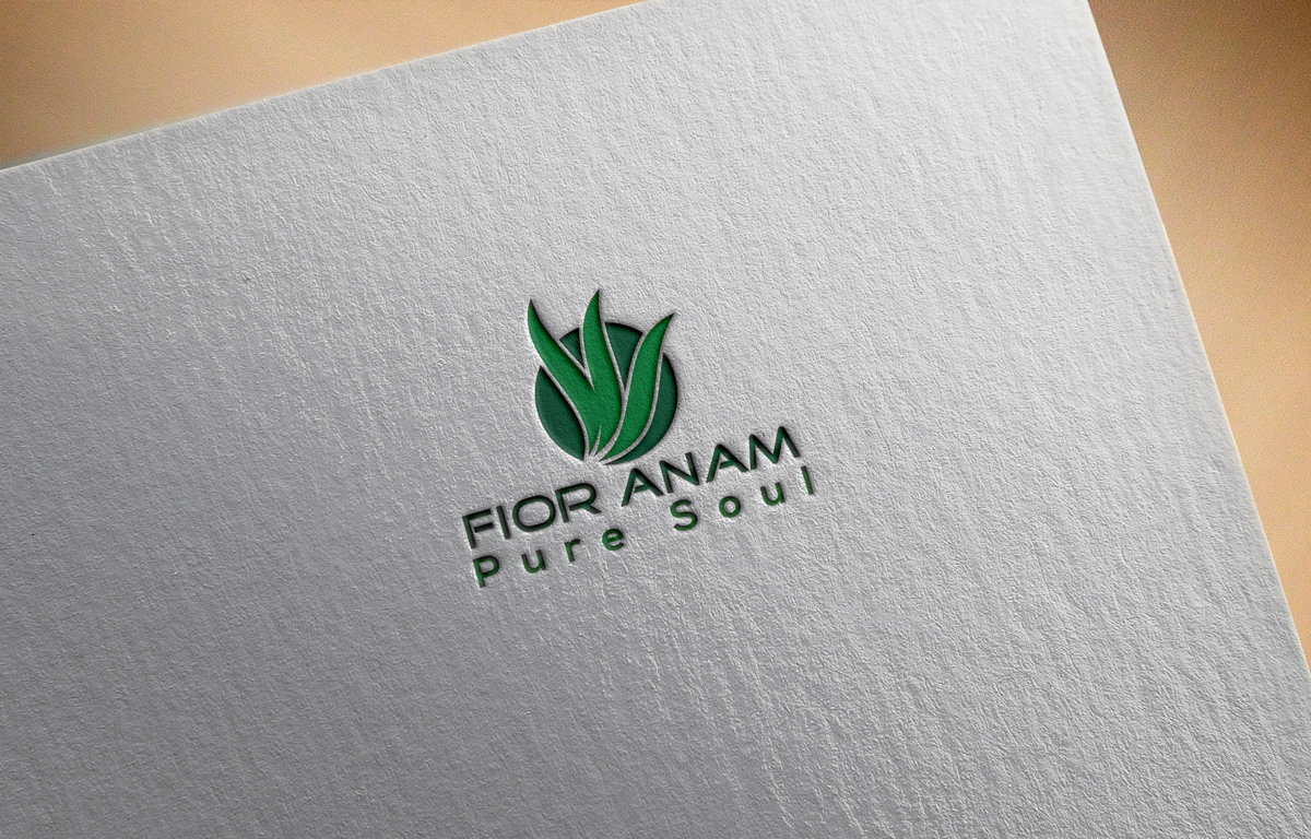 Logo Design by Lutful Ferdous - Entry No. 74 in the Logo Design Contest Creative Logo Design for Fior Anam.