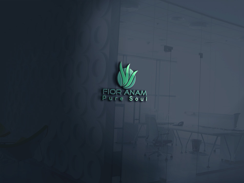 Logo Design by Lutful Ferdous - Entry No. 75 in the Logo Design Contest Creative Logo Design for Fior Anam.