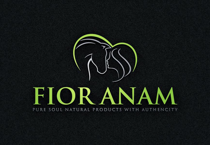 Logo Design by Masum Billah - Entry No. 79 in the Logo Design Contest Creative Logo Design for Fior Anam.