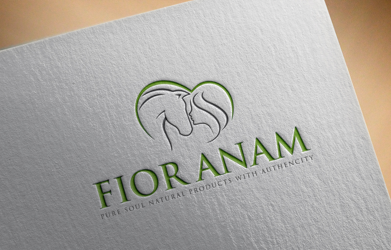 Logo Design by Masum Billah - Entry No. 80 in the Logo Design Contest Creative Logo Design for Fior Anam.