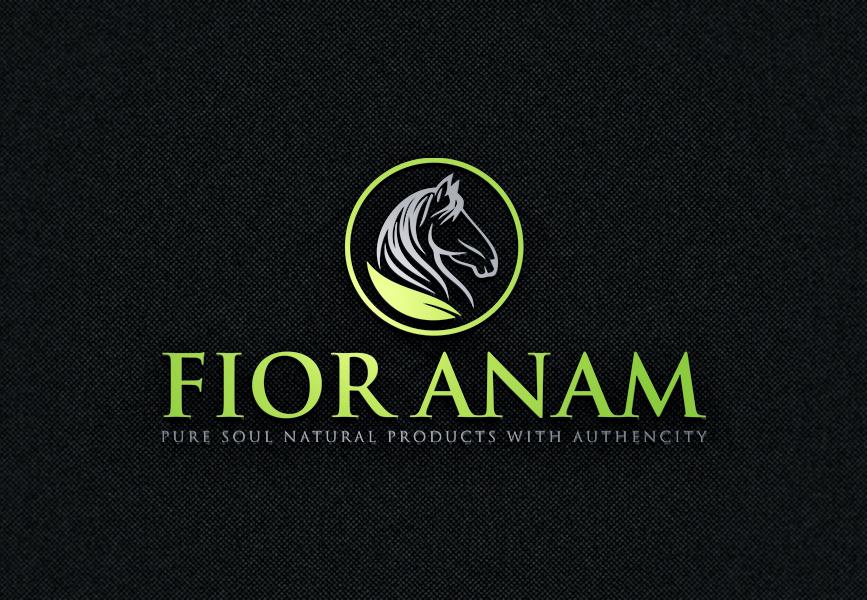 Logo Design by Masum Billah - Entry No. 83 in the Logo Design Contest Creative Logo Design for Fior Anam.