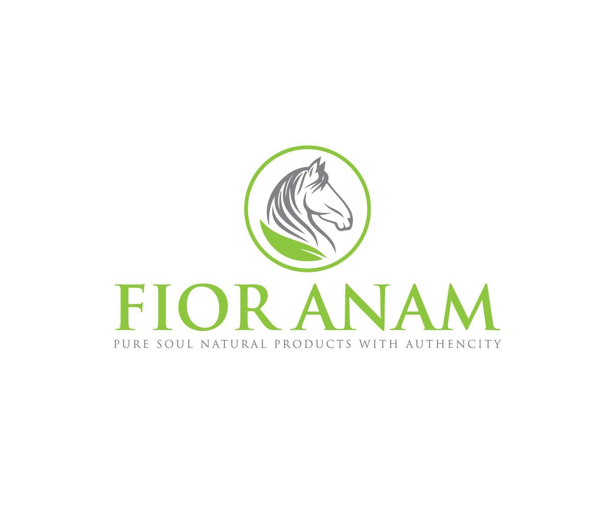 Logo Design by Masum Billah - Entry No. 84 in the Logo Design Contest Creative Logo Design for Fior Anam.