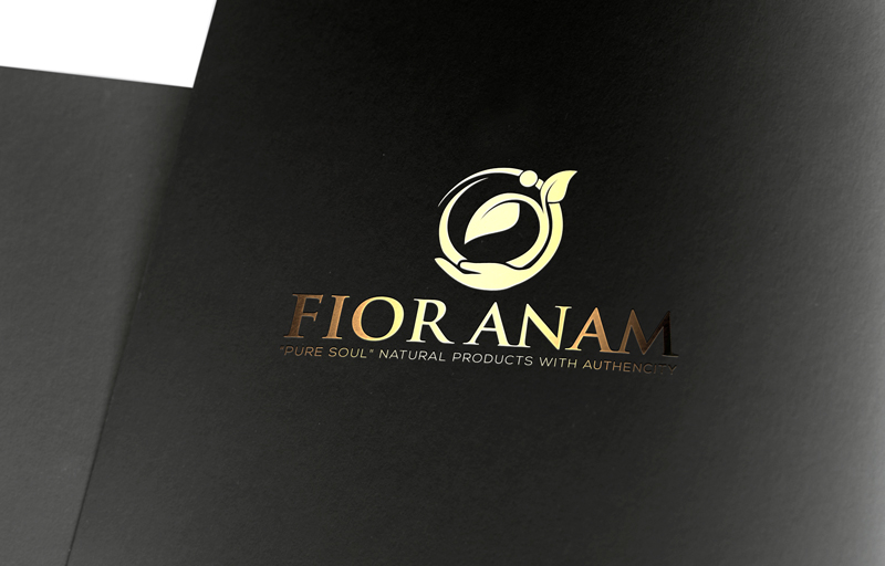 Logo Design by One Touch - Entry No. 85 in the Logo Design Contest Creative Logo Design for Fior Anam.