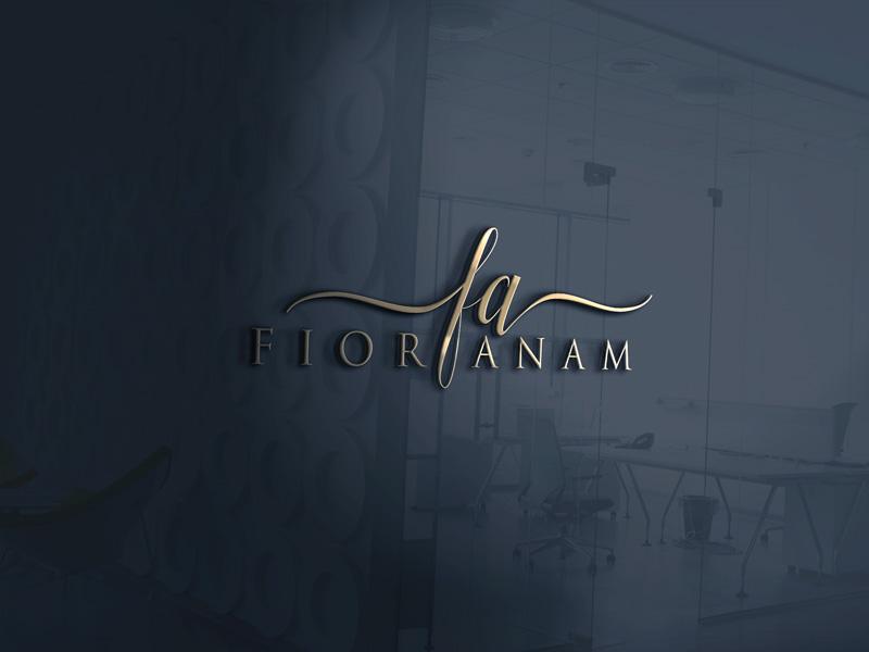 Logo Design by Sinthiya Omar - Entry No. 87 in the Logo Design Contest Creative Logo Design for Fior Anam.