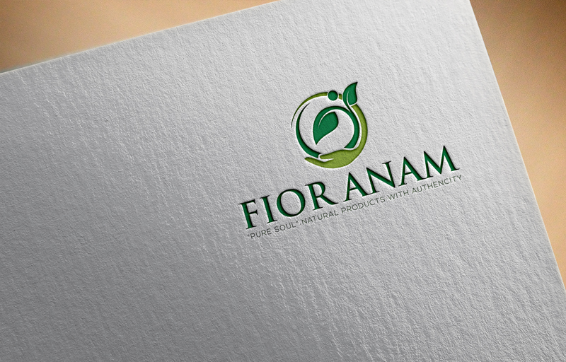 Logo Design by One Touch - Entry No. 89 in the Logo Design Contest Creative Logo Design for Fior Anam.