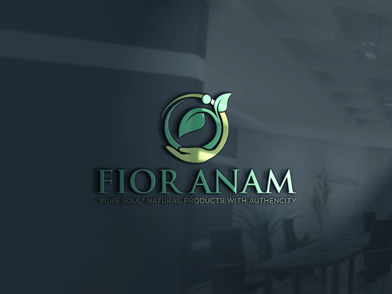 Logo Design by One Touch - Entry No. 90 in the Logo Design Contest Creative Logo Design for Fior Anam.
