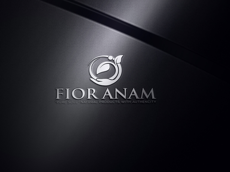 Logo Design by One Touch - Entry No. 91 in the Logo Design Contest Creative Logo Design for Fior Anam.