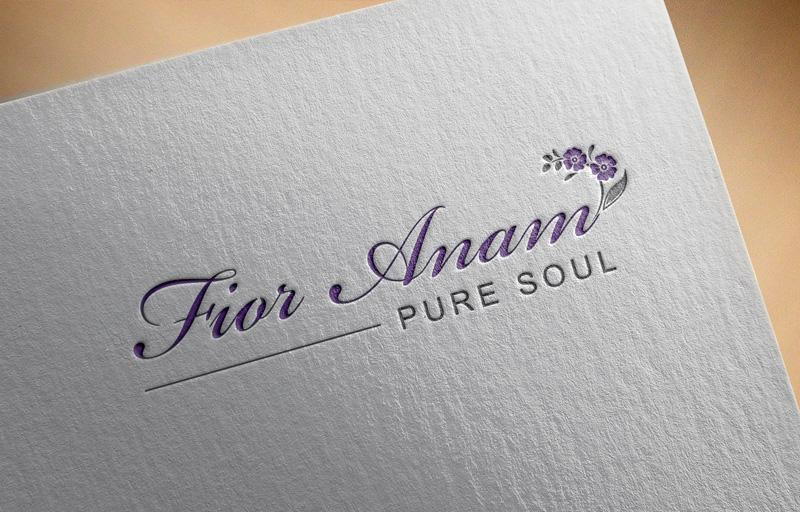 Logo Design by MAlamgir Hossain - Entry No. 92 in the Logo Design Contest Creative Logo Design for Fior Anam.