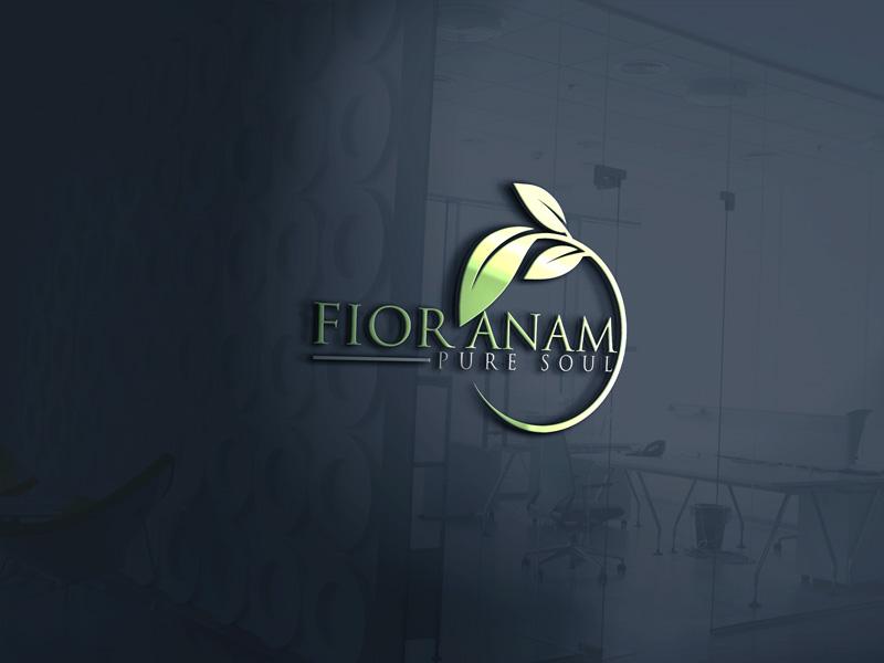 Logo Design by Sinthiya Omar - Entry No. 95 in the Logo Design Contest Creative Logo Design for Fior Anam.