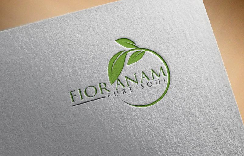 Logo Design by Sinthiya Omar - Entry No. 96 in the Logo Design Contest Creative Logo Design for Fior Anam.
