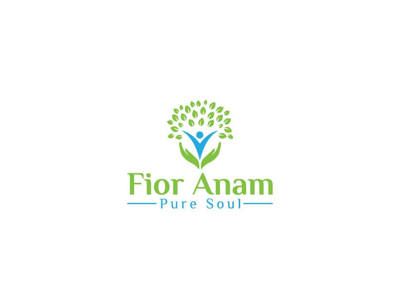 Logo Design by Sohel Sorkar - Entry No. 97 in the Logo Design Contest Creative Logo Design for Fior Anam.