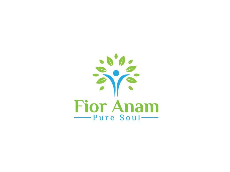 Logo Design by Sohel Sorkar - Entry No. 99 in the Logo Design Contest Creative Logo Design for Fior Anam.