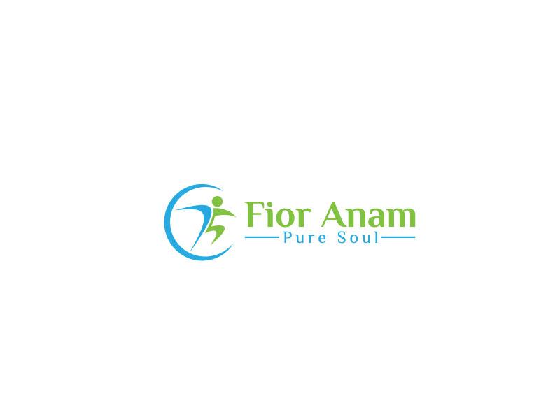 Logo Design by Sohel Sorkar - Entry No. 101 in the Logo Design Contest Creative Logo Design for Fior Anam.