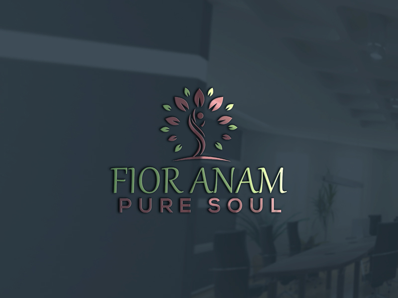 Logo Design by Ashraful Alam - Entry No. 104 in the Logo Design Contest Creative Logo Design for Fior Anam.